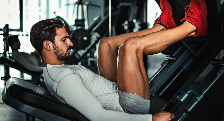 6 leg workouts you need to know and practice
