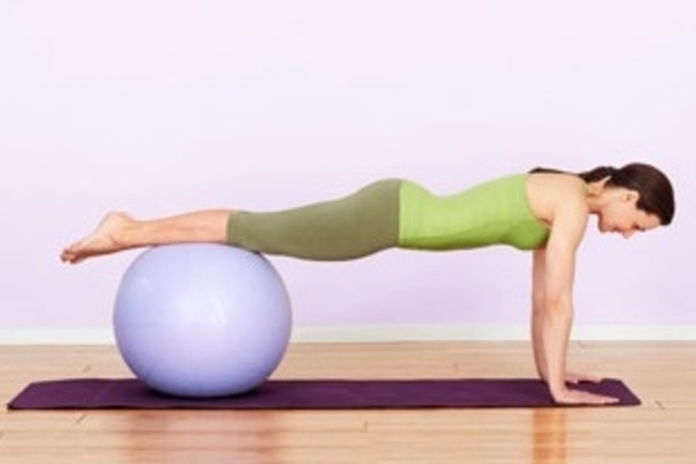 6 tips to keep your belly in shape for the summer