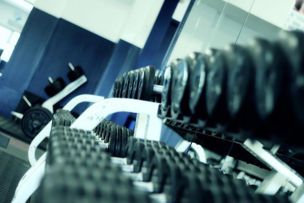 Always Understand Which Load Is Right For You - Beginner at the Gym?  Best Tips to Start Training!