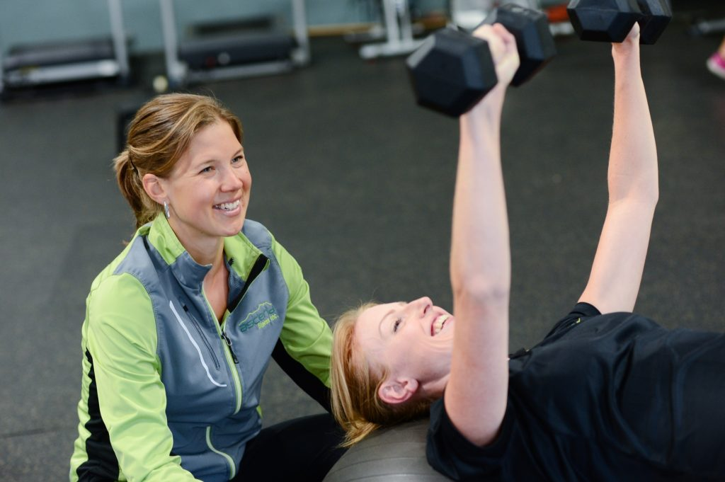 Teacher Here Where Will Your Training Really Make a Difference - Beginner at the Gym?  Best Tips to Start Training!