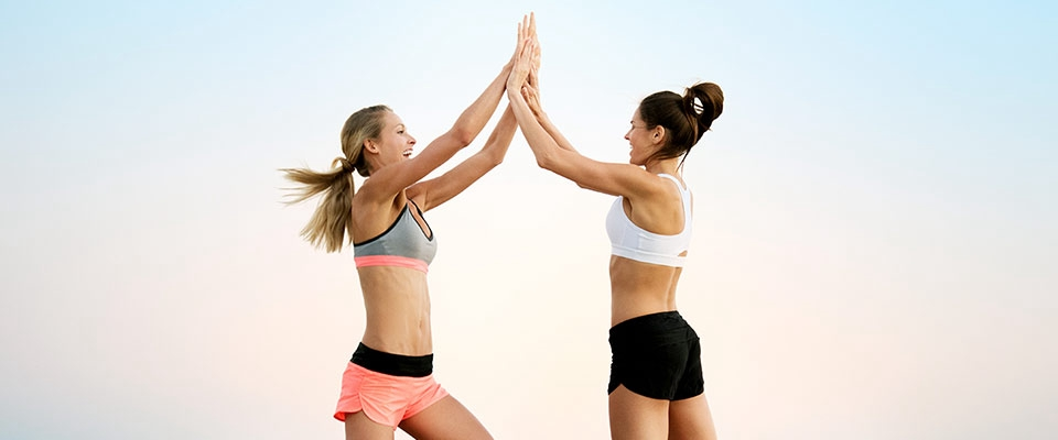 Tips for staying fit in the summer | Holmes Place