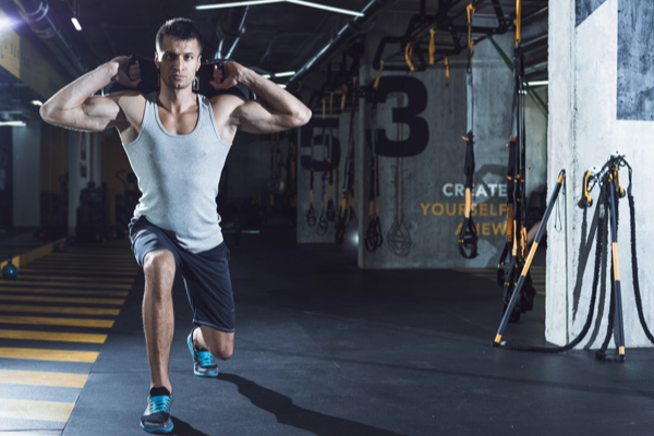 What Is The Best Bodybuilding Workout For Definition?